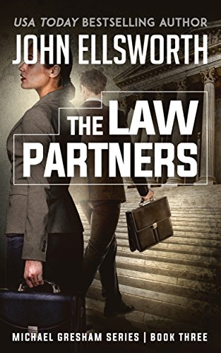 Book Cover: The Law Partners by John Ellsworth