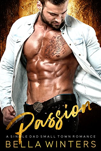 Book Cover: Passion by Bella Winters