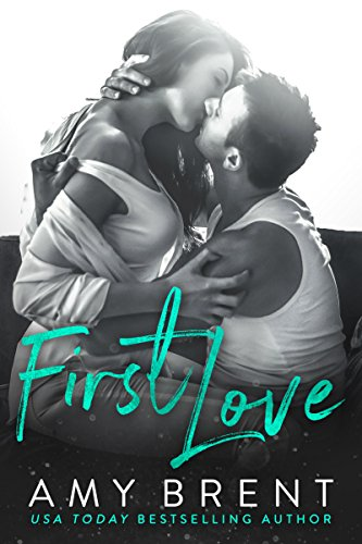 Book Cover: First Love byAmy Brent