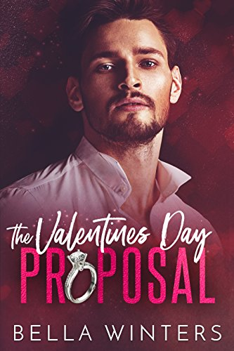 Book Cover: The Valentines Day Proposal byBella Winters