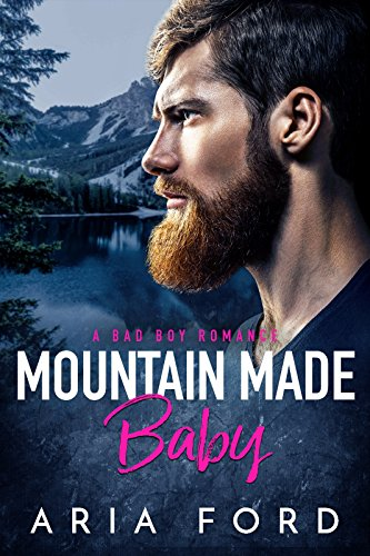 Book Cover: Mountain Made Baby by Aria Ford