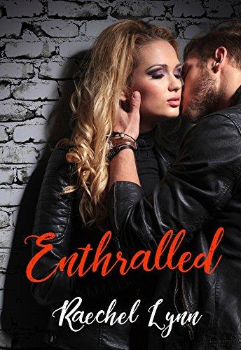 Book Cover: Enthralled byRaechel Lynn