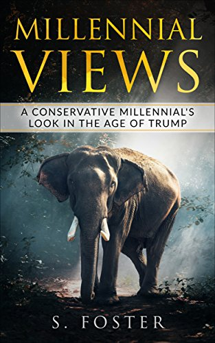 Book Cover: Millennial Views by S. Foster