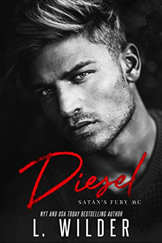 Book Cover: Diesel: Satan's Fury MC by L. Wilder