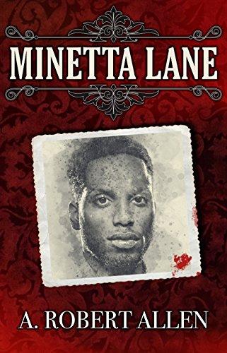 Book Cover: Minetta Lane byA. Robert Allen