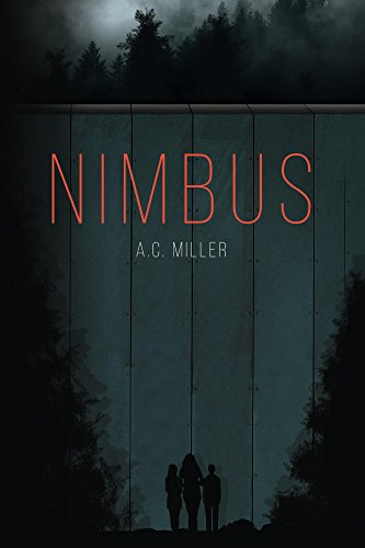 Book Cover: Nimbus by A.C. Miller