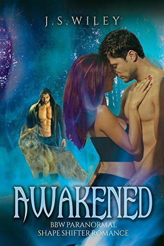 Book Cover: Awakened byJ.S. Wiley