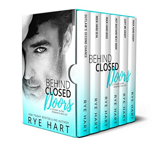 Book Cover: Behind Closed Doors by Rye Hart