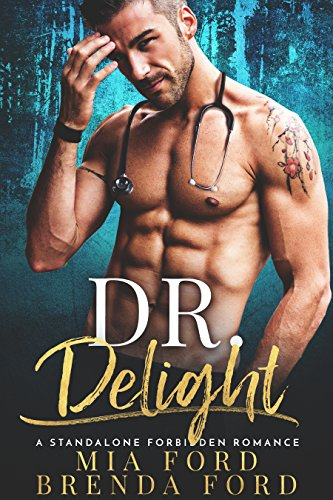 Book Cover: DR. Delight byMia Ford & Brenda Ford