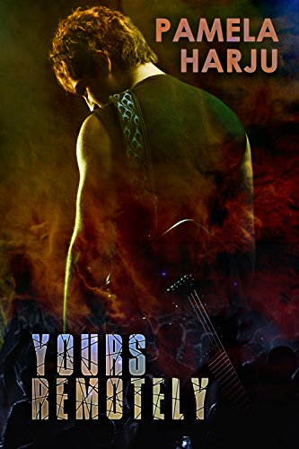 Book Cover: Yours Remotely byPamela Harju
