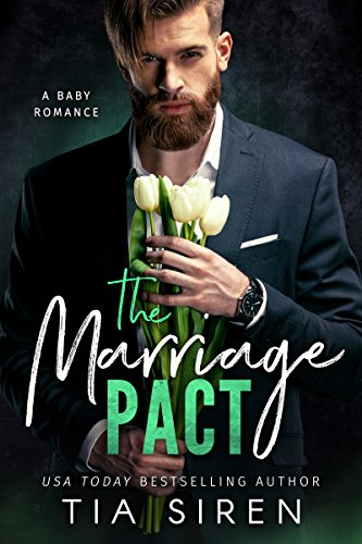 Book Cover: The Marriage Pact by Tia Siren