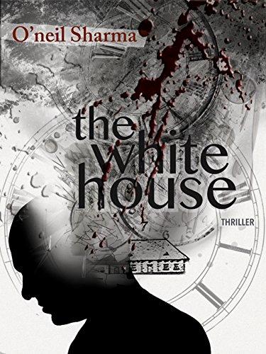 The White House by O'neil Sharma