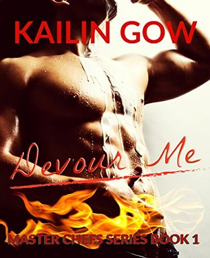 Kailin Gow Devour Me