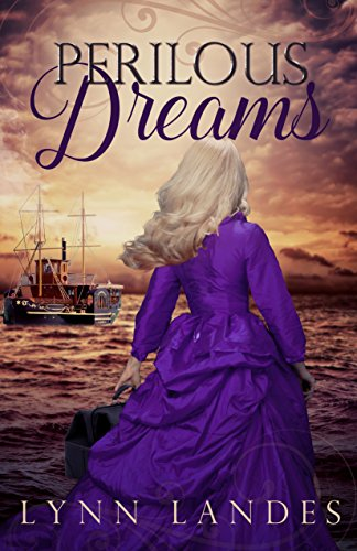 Perilous Dreams by Lynn Landes