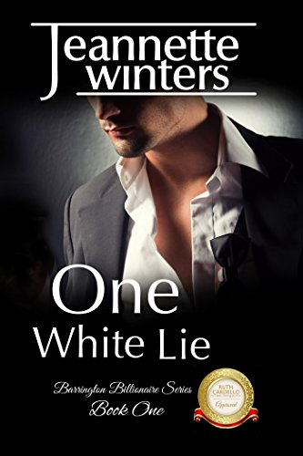 One white lie by Jeannette Winters