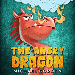 The Angry Dragon by Michael Gordon
