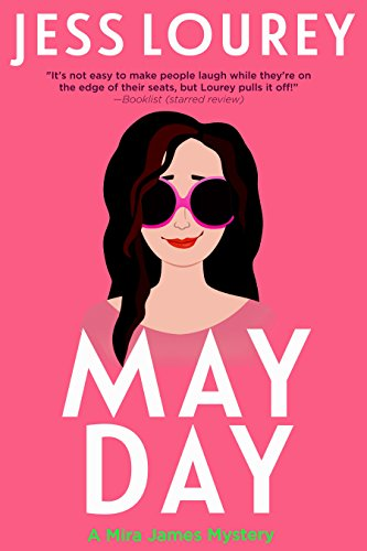 Book Cover: May Day: Hot and Hilarious by Jess Loury