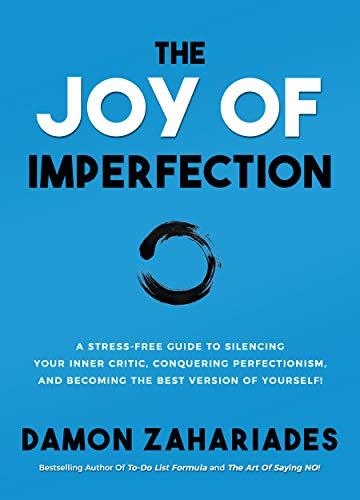 Joy of imperfection
