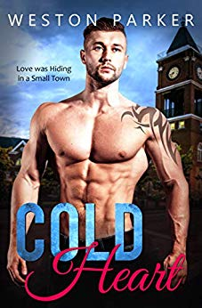 Cold Heart by Weston Parker