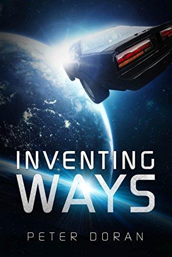 Inventing ways by Peter Doran