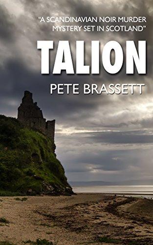 Talion by Pete Brassett