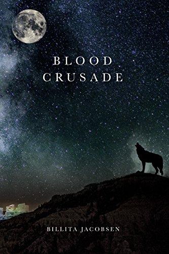 Blood Crusade by Billita Jacobsen