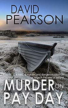 Murder on Pay Day by David Pearson