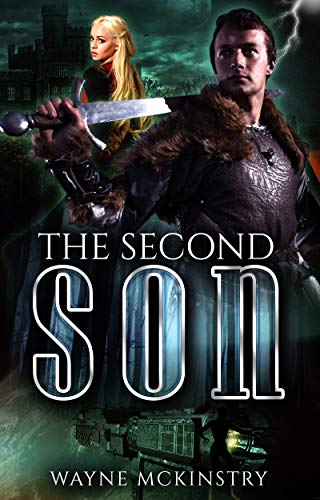 The Second Son by Wayne McKinstry