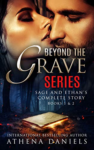 Beyond The Grave Series Books 1 & 2 Box Set by Athena Daniels