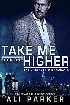 Take me higher by Ali Parker