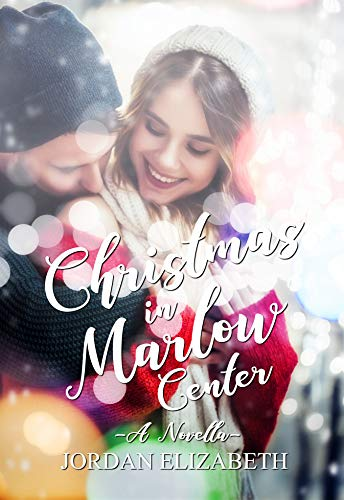 Christmas in Marlow Center by Jordan Elizabeth