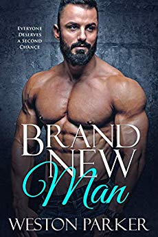 Brand New Man by Weston Parker