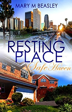 Book Cover: Resting Place: Safe Haven (Resting Place Series Book Two - Volume 2) by Mary Beasley
