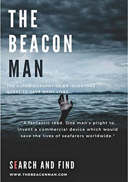 The Beacon Man by David Marshall