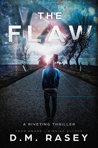 The flaw by D.M. Rasey