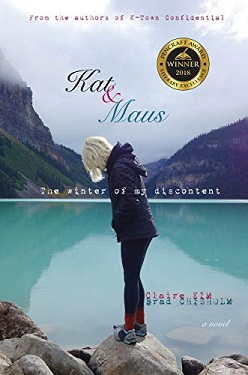 Kat & Maus by Brad Chisholm and Claire Kim