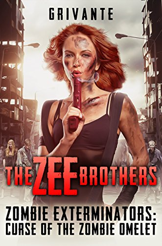 The Zee Brothers by Grivante