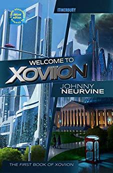 Welcome to Xoviion