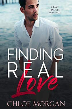 Finding Real Love by Chloe Morgan