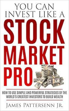 Stock Market Pro by James Pattersenn JR