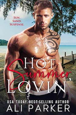 Hot Summer Lovin' by Ali parker