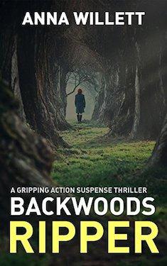 Backwoods Ripper by Anna Willett