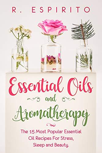 Essential oils by R Espirito