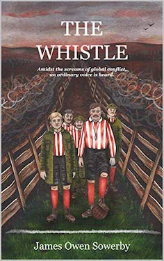 The Whistle by James Owen Sowerby