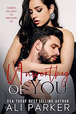 Worthy of You by Ali Parker