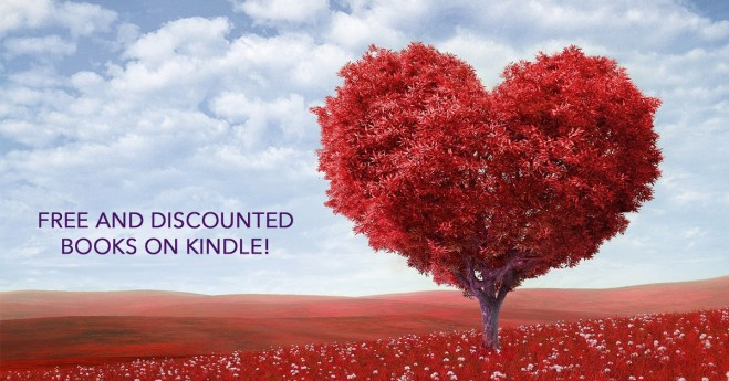 Free and discounted Kindle books