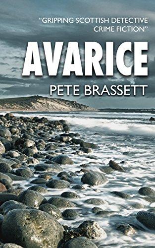 Avarice by Pete Brassett