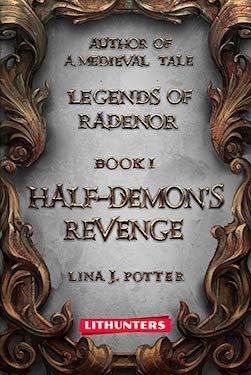 Half-Demon's Revenge by Lina J. Potter