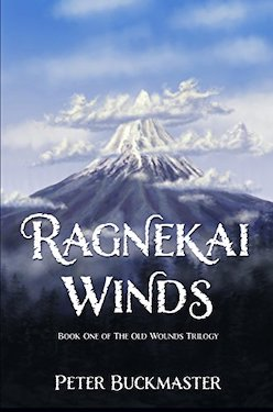 Ragekai Winds by Peter Buckmaster