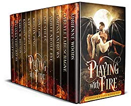Playing with Fire by multiple authors